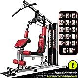 Sportstech La Station de Musculation Premium 30en1 HGX100 de pour des...