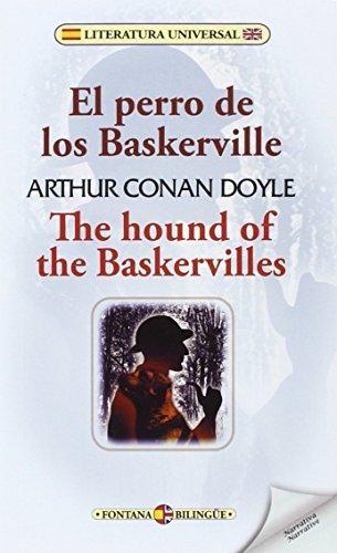 El perro de los Baskerville / The hound of the Baskervilles (Fontana Bilingüe)