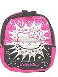 Hello Kitty - Mochila Acolchada (tamaño pequeño)