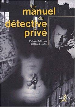 Le manuel du détective privé