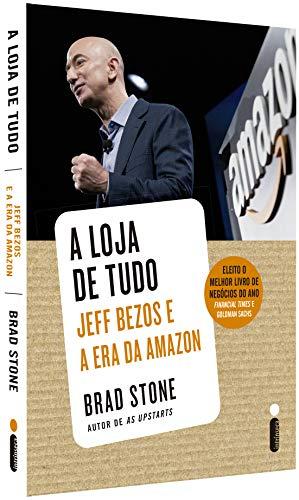 A loja de tudo - Exclusivo Amazon