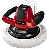 Einhell CE-CB 18/254 Li Solo Power X-Change Cordless Car Buffer/Polisher - Supplied Without Battery & Charger (Automotive)