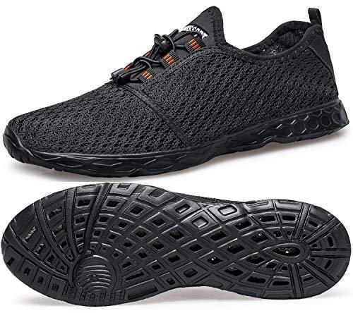 DOUSSPRT Men's Water Shoes