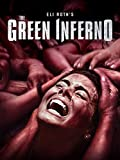 The Green Inferno poster thumbnail