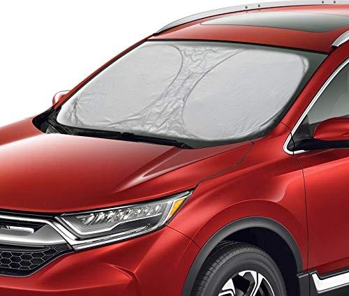 Car Sun Shade Visor for Auto Car Sunshades Truck Minivan SUV Front Window Foldable Screen Cover
