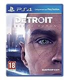 Detroit: Become Human sur PS4 (version française) Jouez un rôle majeur dans l'histoire Plongez dans un monde où des dilemmes moraux et des choix cruciaux pourront changer des androïdes dociles en activistes révolutionnaires. Découvrez le sens de l'hu...
