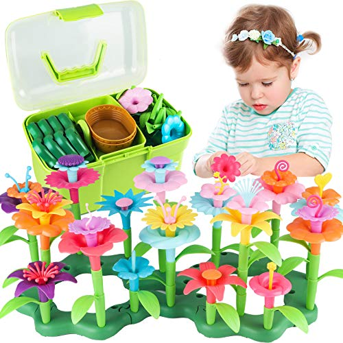 Girls Toys Age 3-6 Year Old Toddler Toys for Girls Gifts...