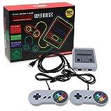 RORA console jeux mini classic, Retro classique vidéo Jeu, Sortie TV HDMI 720p...