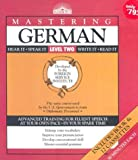 Mastering German: Level 2 (Foreign Service Institute)