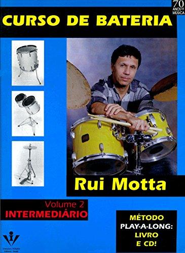Drum Course - Volume 2