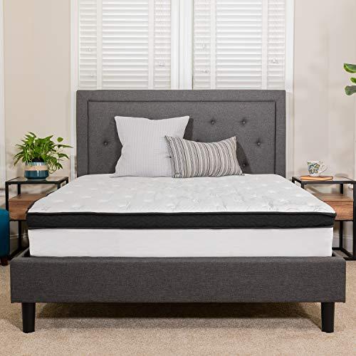 best memory foam mattress for back pain