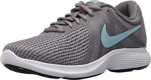 Nike Women's Revolution 4 Wide Sneaker