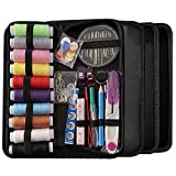 Meilo Kit Couture, de Couture avancées DIY, Mini kit de Couture Portable...