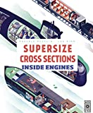 Supersize Cross Sections Inside Engines