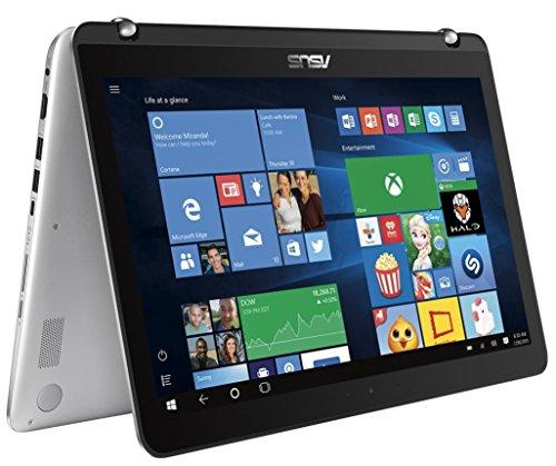 "Asus Q504UA-BBI5T12 2-in-1 - 15.6"" FHD Touch - i5-6200U up to 2.8Ghz - 12GB - 1TB"