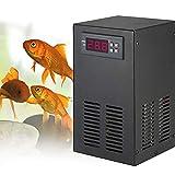 YJINGRUI Aquarium Refroidisseur d'eau 9 Gal Système De...