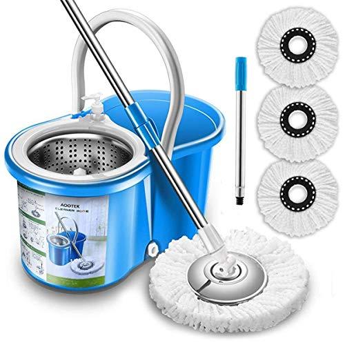 519PLQhTwgL - 10 Best Microfiber Mop & Buyer's Guide