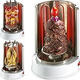 Shov Appareil à kebab ou rôtissoire verticale