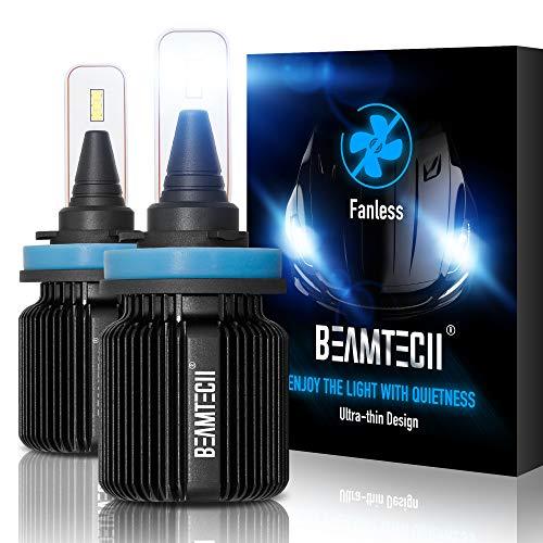 BEAMTECH H11 LED Headlight Bulb