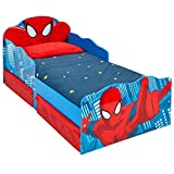 Hello Home Spider-Man Lit pour...