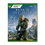 Halo Infinite Standard Edition - Xbox Series X & Xbox One (Video Game)