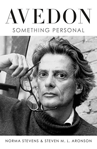 Avedon: Something Personal