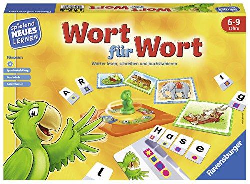 Ravensburger Spielen und Lernen 24955 - Wort für Wort
