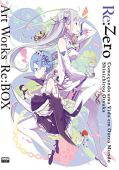 Re. Zero – art works re. Box