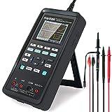 oscilloscope, instrument de test universel 2 en 1, oscilloscope + multimètre,...