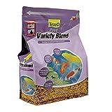 TetraPond Variety Blend Floating Pond Sticks, 2.25 Pounds