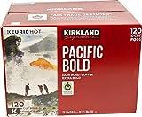 Kirkland Signature Coffee Single Serve K-Cup (120 K-Cups)