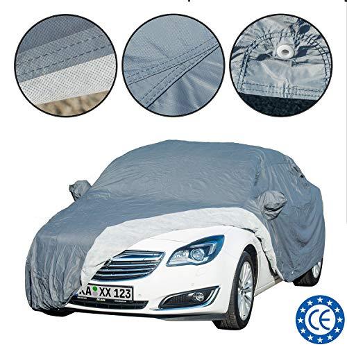 4CARS Premium Qualität, Atmungsaktiv, Staub/UV Fest, Wasserdicht,...
