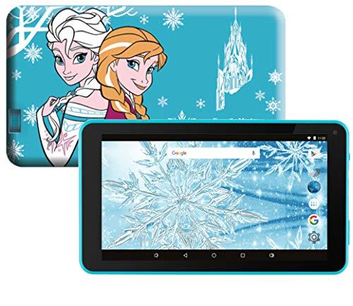 eSTAR Blue Frozen 8GB Multi Rockchip RK3126 tablet