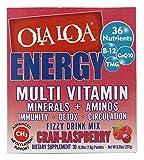 Ola Loa - Ola Ola Multi Cran-Rasp, 30 packets
