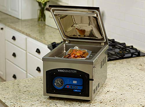 Product Image 2: VacMaster VP215 Chamber Vacuum Sealer