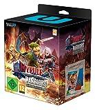 L'édition limitée Hyrule Warriors contient : Le jeu Hyrule Warriors Une écharpe collector
