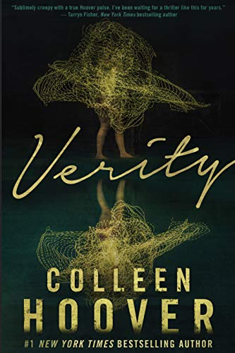 Verity: Colleen Hoover