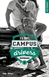 Campus drivers - tome 1 Supermad (1)