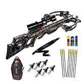 Tenpoint Turbo M1 Crossbow Custom Ultimate Package ACUdraw PRO Cocking Device and Hawke XB-1 Free Scope Upgrade
