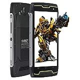 Smartphone Impermeable, CUBOT King Kong CS IP68 Móvil Libre Impermeable 4400mAh...