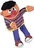 United Labels Sesame Street Ernie Hand Puppet 35 cm