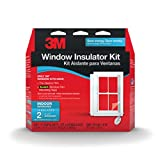 3M Indoor Insulator Kit, 2-Window - 2120W