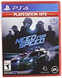 Need for Speed - PlayStation 4 (Video Game)