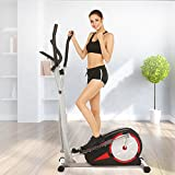Fast88 Portable Elliptical Machine Fitness...