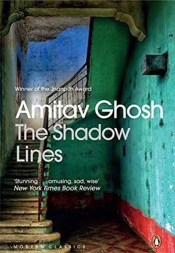 The Shadow Lines eBook: Ghosh, Amitav: Amazon.in: Kindle Store