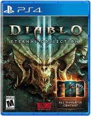 Colección Eternal de Diablo III (se requiere Internet)