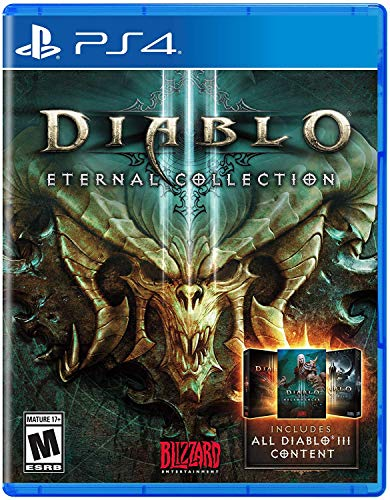Diablo III Eternal Collection (Internet Required)