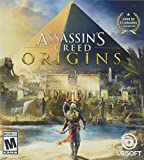 Assassin's Creed Origins - PlayStation 4 Standard Edition (Video Game)