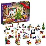 Calendario Avvento LEGO Friends 2021