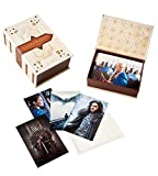 Game of Thrones: The Postcard Collection